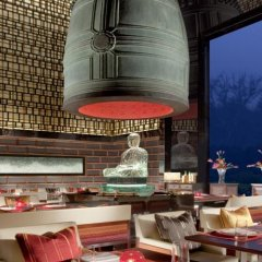 Отель The Leela Palace New Delhi Нью-Дели питание фото 5