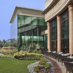 Отель The Leela Palace New Delhi Нью-Дели помещение для мероприятий