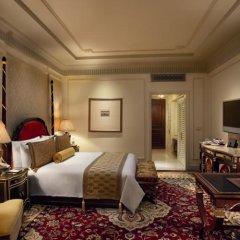 Отель The Leela Palace New Delhi Нью-Дели комната для гостей