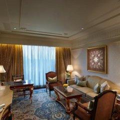 Отель The Leela Palace New Delhi Нью-Дели комната для гостей фото 3
