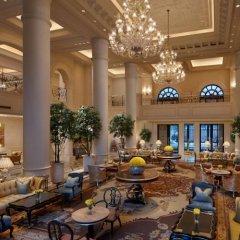 Отель The Leela Palace New Delhi Нью-Дели питание