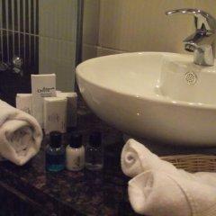 Отель Crystal Suites ванная фото 2