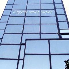 Отель Crystal Suites фото 3
