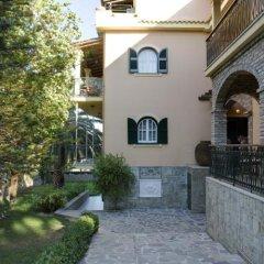 Отель Villa Yannis Греция, Корфу - отзывы, цены и фото номеров - забронировать отель Villa Yannis онлайн фото 24