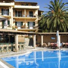 Отель Villa Yannis Греция, Корфу - отзывы, цены и фото номеров - забронировать отель Villa Yannis онлайн детские мероприятия