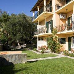 Отель Villa Yannis Греция, Корфу - отзывы, цены и фото номеров - забронировать отель Villa Yannis онлайн фото 23