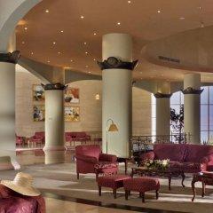 Отель La Playa Beach Resort Taba интерьер отеля фото 2