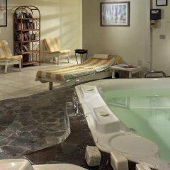Отель La Playa Beach Resort Taba спа