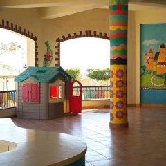 Отель La Playa Beach Resort Taba детские мероприятия фото 2