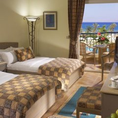 Отель La Playa Beach Resort Taba комната для гостей фото 3