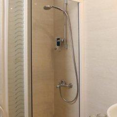Отель Aqua Fun Club ванная