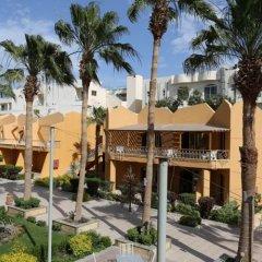 Отель Aqua Fun Club балкон