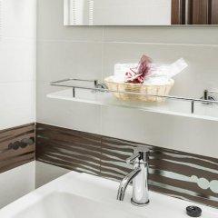Капри Отель ванная фото 2