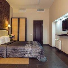 Капри Отель в номере