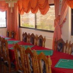 Отель Petra Venus Hotel Иордания, Вади-Муса - отзывы, цены и фото номеров - забронировать отель Petra Venus Hotel онлайн помещение для мероприятий