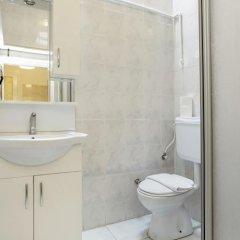 The Byzas Hotel - Guest House Стамбул ванная