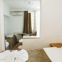 The Byzas Hotel - Guest House Стамбул комната для гостей фото 4