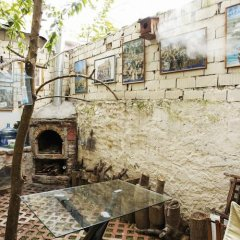 The Byzas Hotel - Guest House Стамбул детские мероприятия