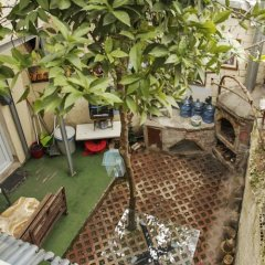 The Byzas Hotel - Guest House Стамбул