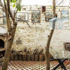 The Byzas Hotel - Guest House Стамбул питание