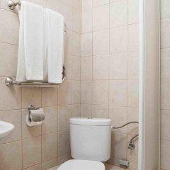 Отель Шкиперская Калининград ванная