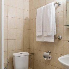 Отель Шкиперская Калининград ванная фото 2