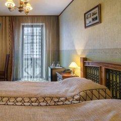 Гостиница Шкиперская балкон