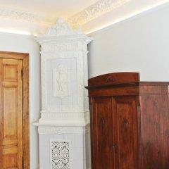 Отель Kamienica Bankowa Residence Познань сауна