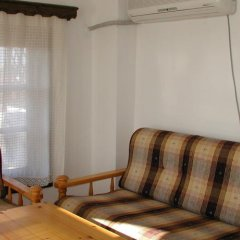 Hotel Augusta Солнечный берег комната для гостей фото 5
