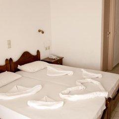 Отель Anatoli Beach комната для гостей фото 3