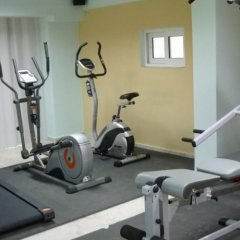Отель Anatoli Beach фитнесс-зал фото 2