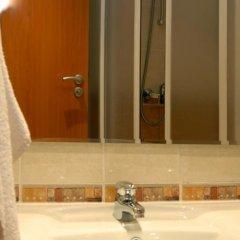 Отель Луксор ванная