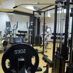 Отель Луксор фитнесс-зал фото 3
