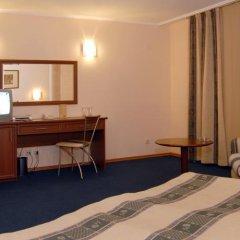 Отель Луксор удобства в номере