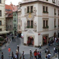 Отель Royal Road Residence Прага фото 2