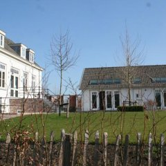 Отель Villa Oldenhoff Нидерланды, Абкауде - отзывы, цены и фото номеров - забронировать отель Villa Oldenhoff онлайн фото 2