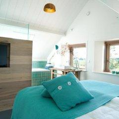 Отель Villa Oldenhoff Нидерланды, Абкауде - отзывы, цены и фото номеров - забронировать отель Villa Oldenhoff онлайн спа