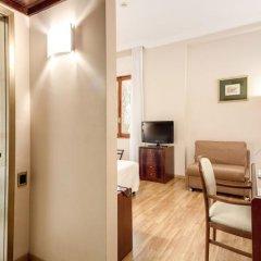 Hotel Bristol удобства в номере фото 5