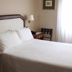 Hotel Bristol комната для гостей