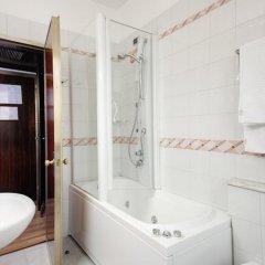 Hotel Bristol ванная