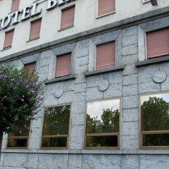 Hotel Bristol вид на фасад фото 2