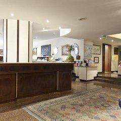 Hotel Bristol интерьер отеля
