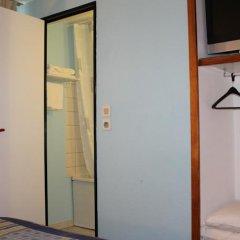 Отель Climotel удобства в номере