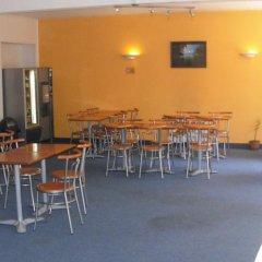 Отель Climotel гостиничный бар