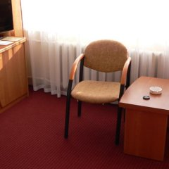 Отель Юбилейная Ярославль детские мероприятия фото 2