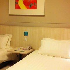Отель Jinjiang Inn (Huangpu Avenue Bridge) детские мероприятия