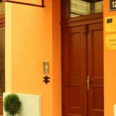 Hotel Dar интерьер отеля