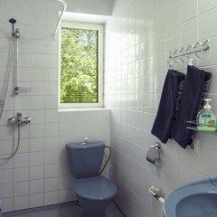 Отель Alexi Villa ванная фото 2