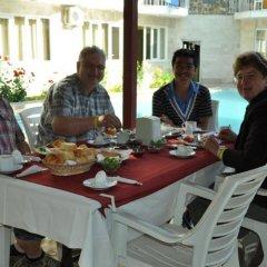 Dolphin Yunus Hotel Турция, Памуккале - отзывы, цены и фото номеров - забронировать отель Dolphin Yunus Hotel онлайн питание фото 3
