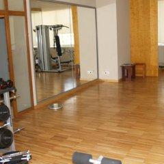 Отель Inter Zimnicea Болгария, Свиштов - отзывы, цены и фото номеров - забронировать отель Inter Zimnicea онлайн фитнесс-зал